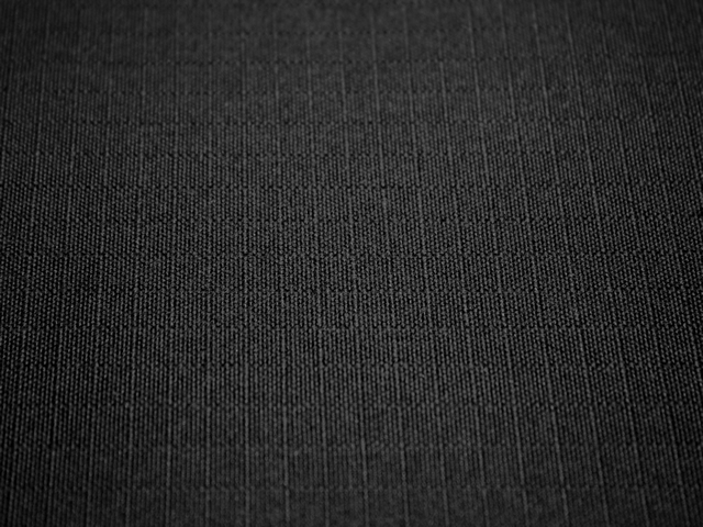 Midnight Black - Plain Pattern